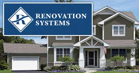 Renovation Systems – Avon, Ohio