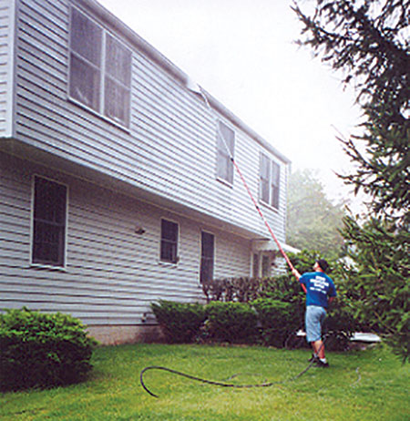 All Ohio Pressure Wash - Cleveland, Ohio - Clean and Seal Driveways, Natural Stone Floors, Tile floors, Houses, Roofs, Decks, Fences, Grout, Concrete & More