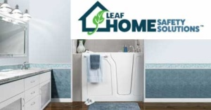 Leaf Home Safety Solutions - Northeast Ohio - Stair Lifts & Bathrooms