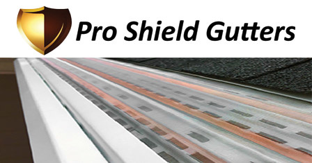 Pro Shield Gutters – Columbia Station, Ohio