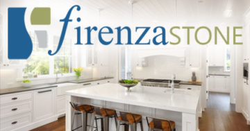 Firenza Stone - Eastlake, Ohio - Kitchen Countertops & Home Remodeling