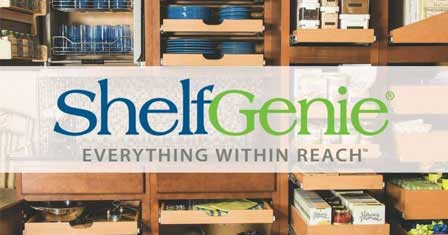 ShelfGenie – Cleveland, Ohio