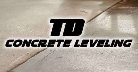 TD Concrete Leveling