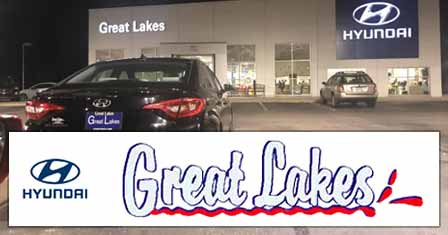 Great Lakes Hyundai