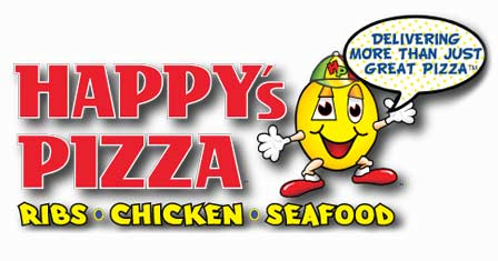 Happy's Pizza – Garfield Heights, Ohio