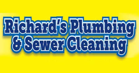 Richard's Plumbing & Sewer Cleaning