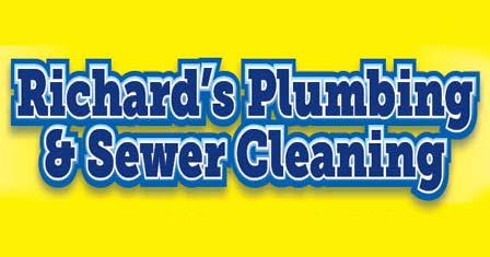 Richard's Plumbing & Sewer Cleaning