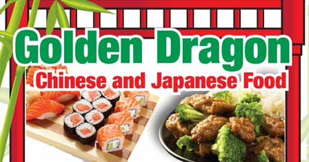 Golden Dragon – Mayfield Heights, Ohio