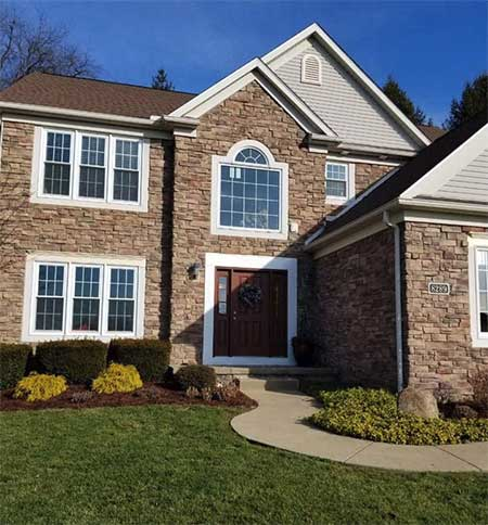 The Window Source - North Canton, Ohio - Installation of Windows, Siding and Doors - Lifetime Warranty - Family-Owned Company