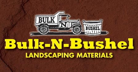Bulk-N-Bushel Landscaping Materials – North Ridgeville, Ohio