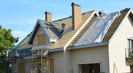Fairwinds Construction LLC - Hinckley, Ohio - Free Estimates - Roofing, Siding, Windows, Gutters, Roofing Repairs and Garage Roofs