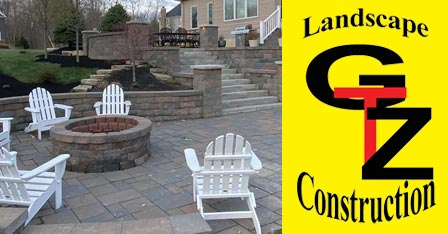 GTZL Landscaping – Huntington Valley, Ohio