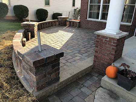 GTZL Landscaping - Painesville, Ohio - Landscaping, Patio Design, Retaining Walls, Fire Pits and Construction - Residential & Commercial - Fully Insured