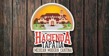 Hacienda Tapatia Mexican Modern Cantina
