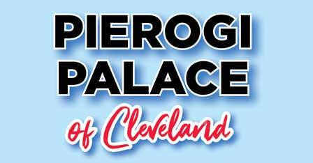 Pierogi Palace of Cleveland