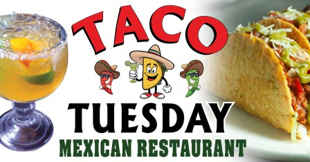Taco Tuesday Mexican Restaurant