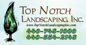 Top Notch Landscaping - Columbia Station, Ohio - Landscaper