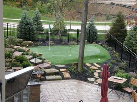 Top Notch Landscaping, Inc.