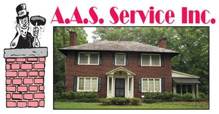 A.A.S. Service Inc.
