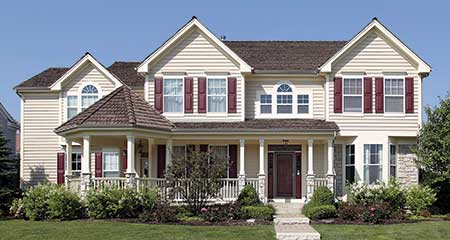 Joseph's Home Improvement - Cleveland, Ohio - Roofing, Siding, Windows, Gutters, Garage & Patio Door Installation - Free Estimates