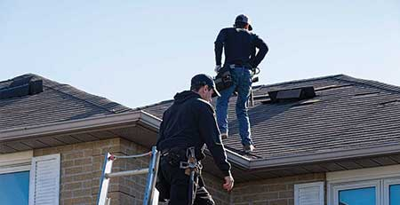 Sure Roof - Cleveland, Ohio - Roofing, Siding, Gutters & Window Installation - Free inspections - Insurance Claim Specialists