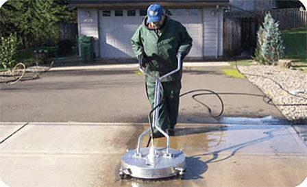 Trotta's Power Washing