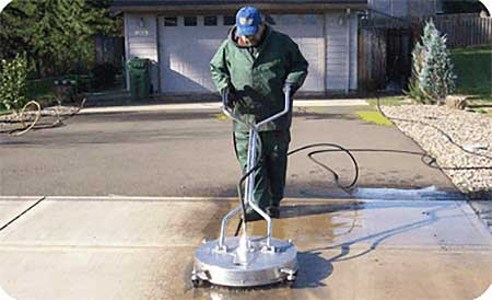 Trotta's Power Washing - Peninsula, Ohio - Residential and Commercial Pressure Washing Services - Full Interior and Exterior Painting Services