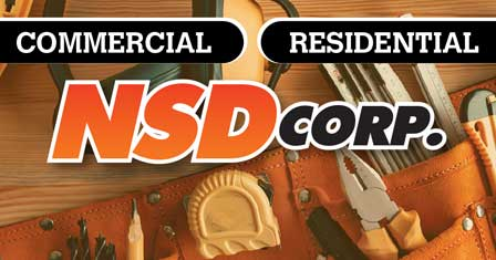 NSD Corp. Handyman – Mentor, Ohio