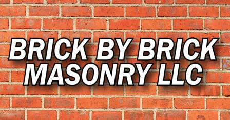 Brick by Brick Masonry LLC