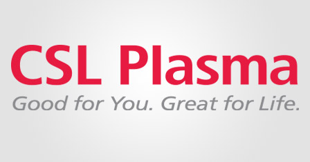 CSL Plasma