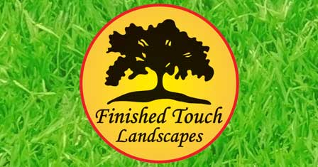 Finished Touch Landscapes