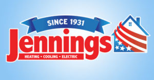 Jennings Heating & Cooling Co. - Akron, Ohio - HVAC