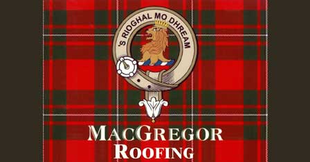 MacGregor Roofing & Construction