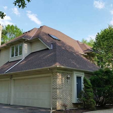 MacGregor Roofing & Construction