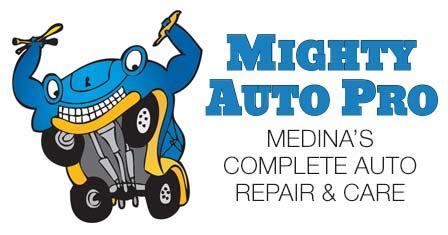 Mighty Auto Pro