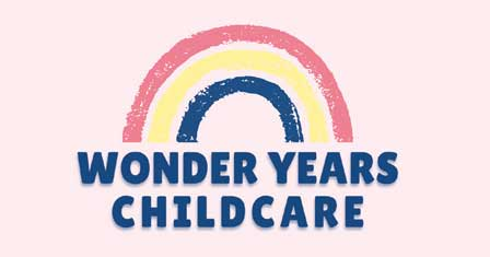 Wonder Years Child Care