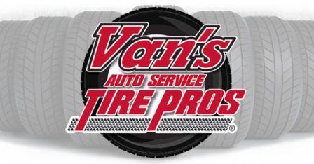 Van's Auto Service Tire Pros – North Canton, Ohio