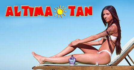 Altima Tan and Massage
