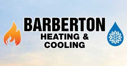 Barberton Heating & Cooling Inc.