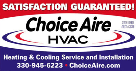 Choice Aire – Akron, Ohio