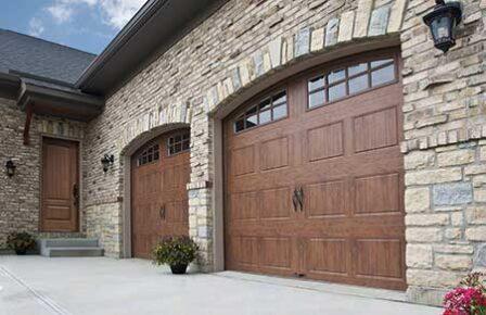 Correct Garage Doors