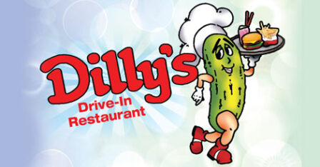 Dilly's Drive-In Restaurant