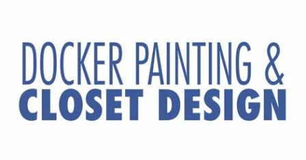Docker Painting and Closet Design – Akron, Ohio