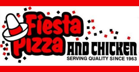 Fiesta Pizza and Chicken