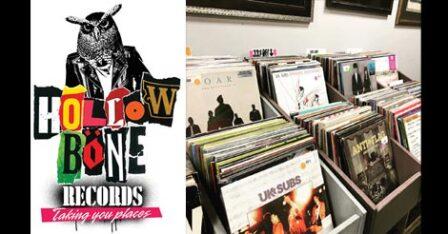 Hollow Bone Records