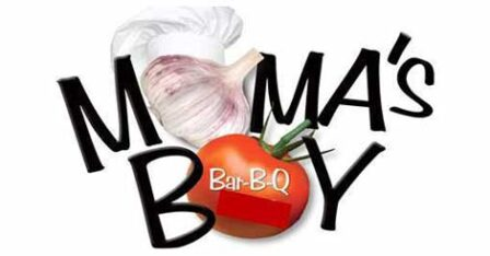 Mama's Boys Bar-B-Q