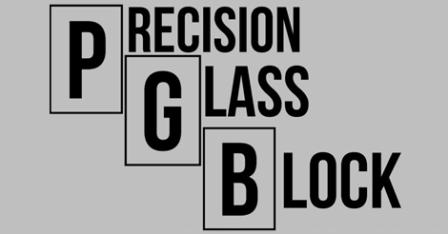 Precision Glass Block