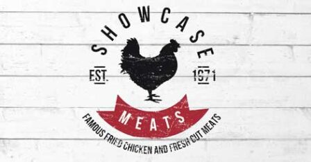 Showcase Meats