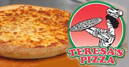 Teresa's Pizza