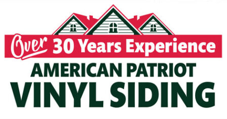 American Patriot Vinyl Siding